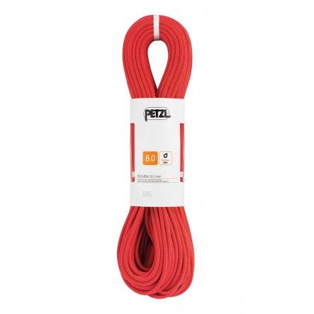 Mezza corda Petzl RUMBA 8,0 mm 50 m / 60 m.