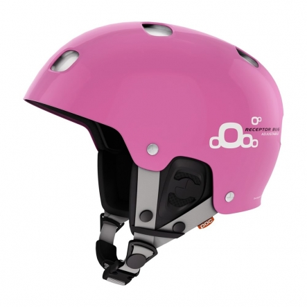Poc Receptor BUG Adjustable 2.0 rosa.